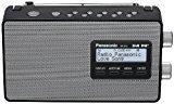 Panasonic RF-D10EG-K DAB+ Digitalradio schwarz