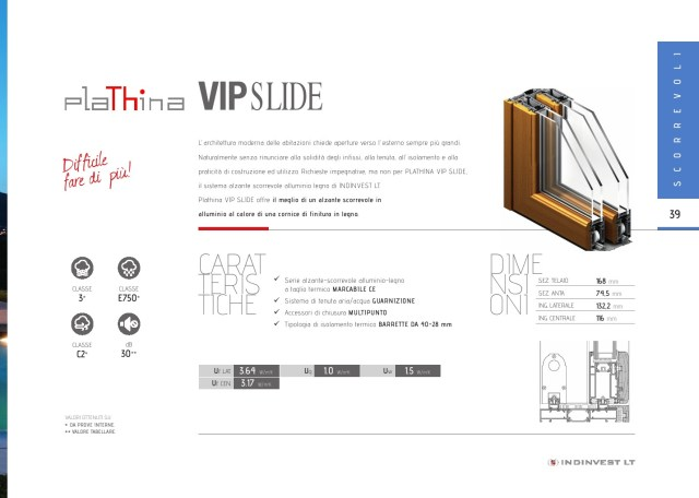Vip Slide