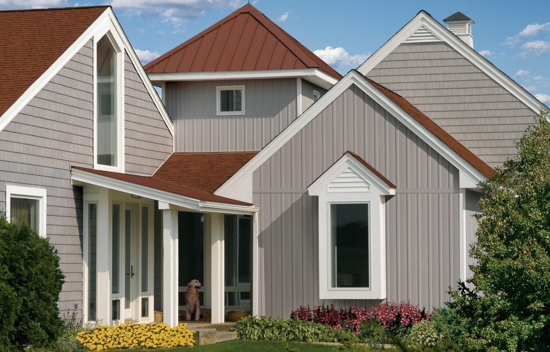 9 Vertical House Siding Design Ideas | Allura USA on Modern House Siding Ideas  id=36413