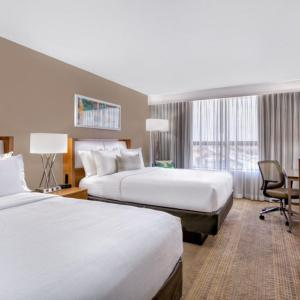 QUAD PACKAGE (4 PEOPLE PER ROOM) Per Person