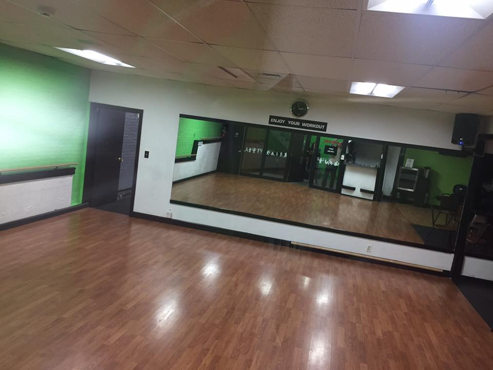 Allure dance studios boston MA