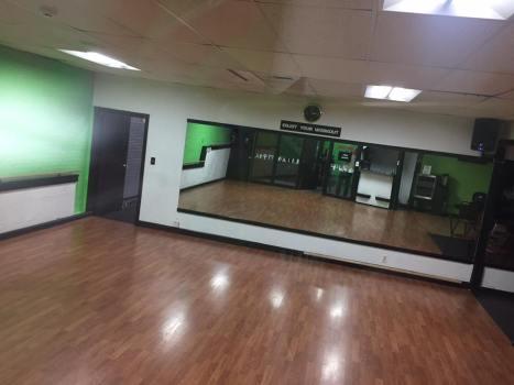 Allure Dance Studio HYDE Park Boston MA