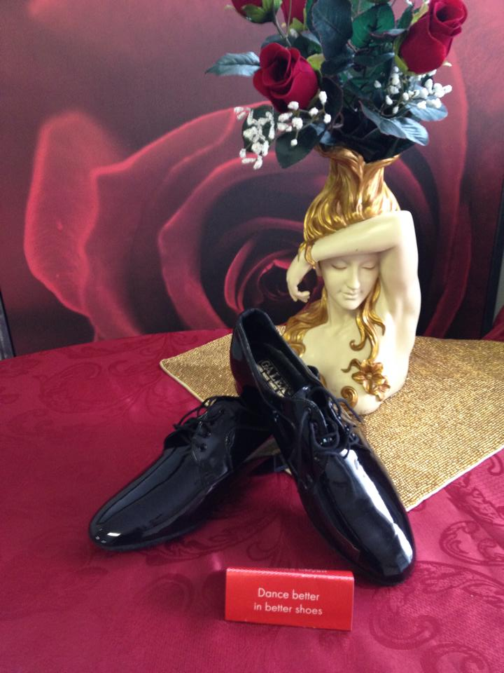 Dance shoes - ballroom dance shoes - Allure dance studio - mystic CT (1)