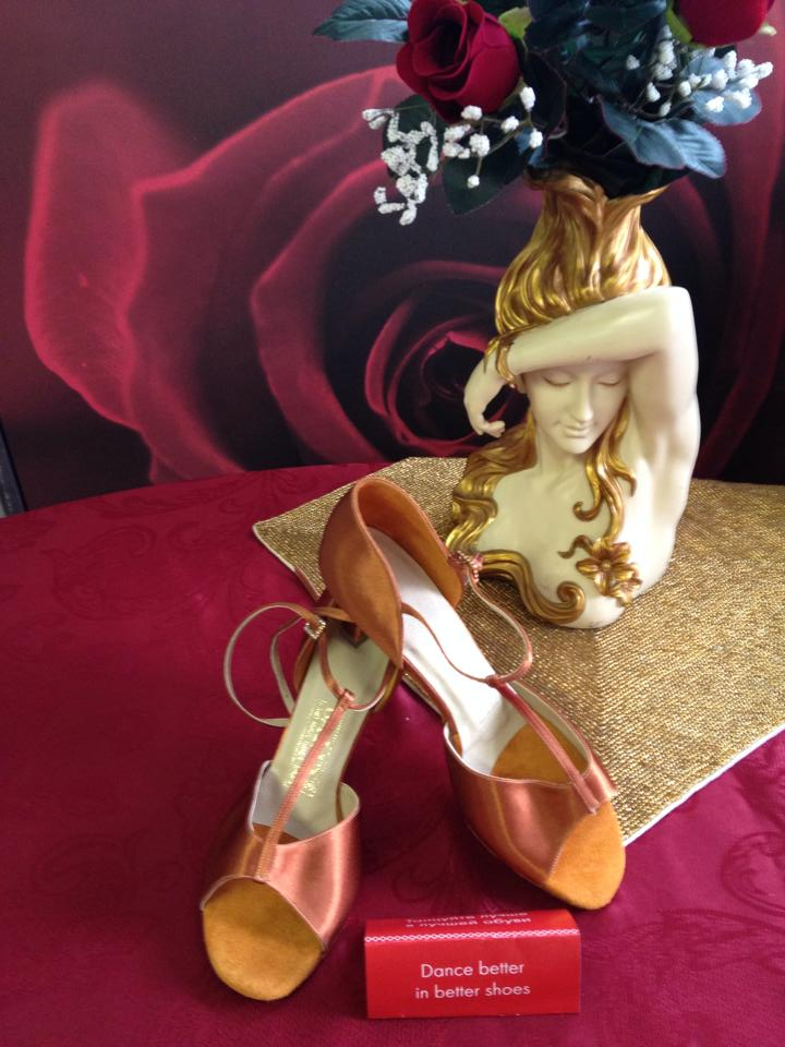 Dance shoes - ballroom dance shoes - Allure dance studio - mystic CT (2)