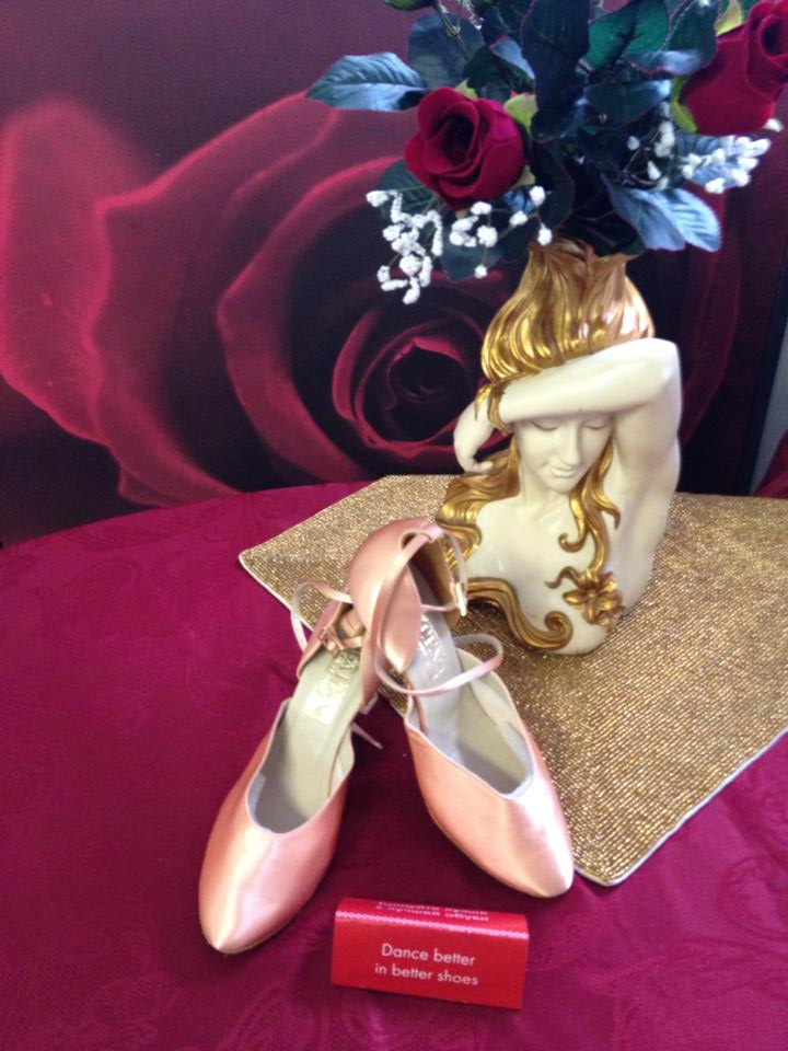 Dance shoes - ballroom dance shoes - Allure dance studio - mystic CT (7)