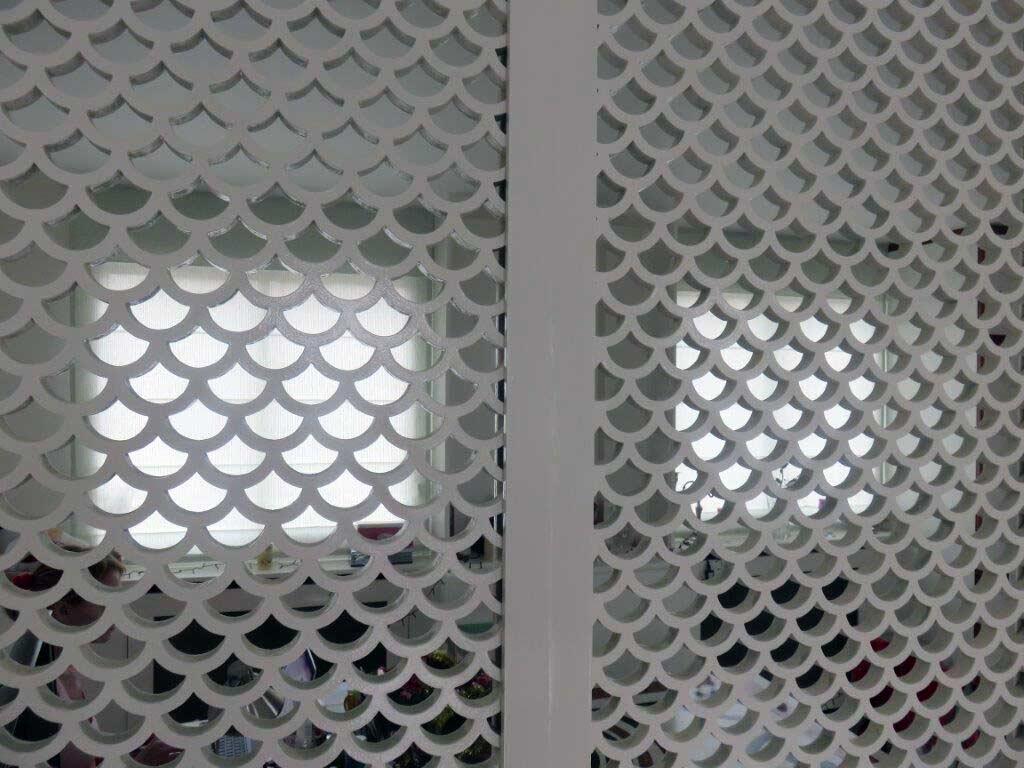 claustra bois d interieur fidis par l