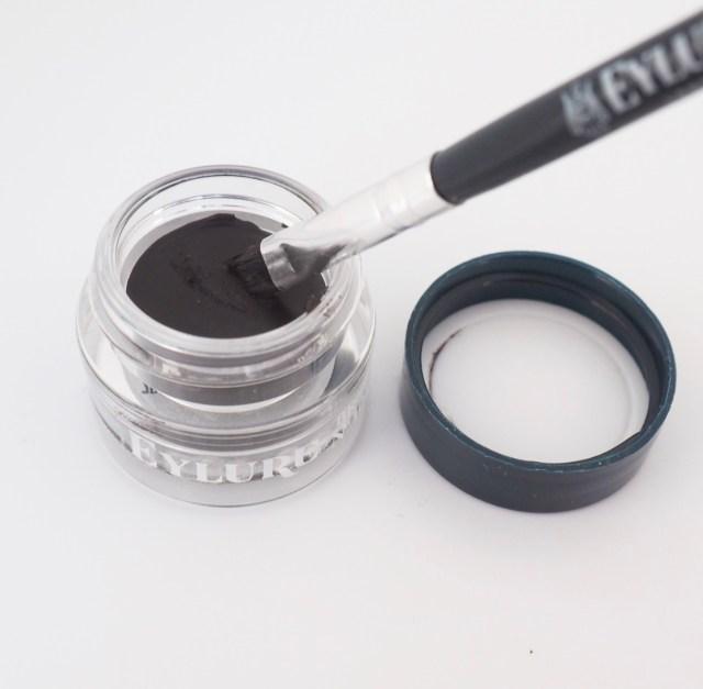 eylure eyebrow product