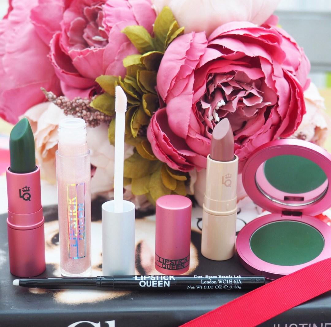 *Lipstick Queen Review