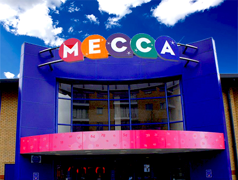 *A Night at Mecca Bingo
