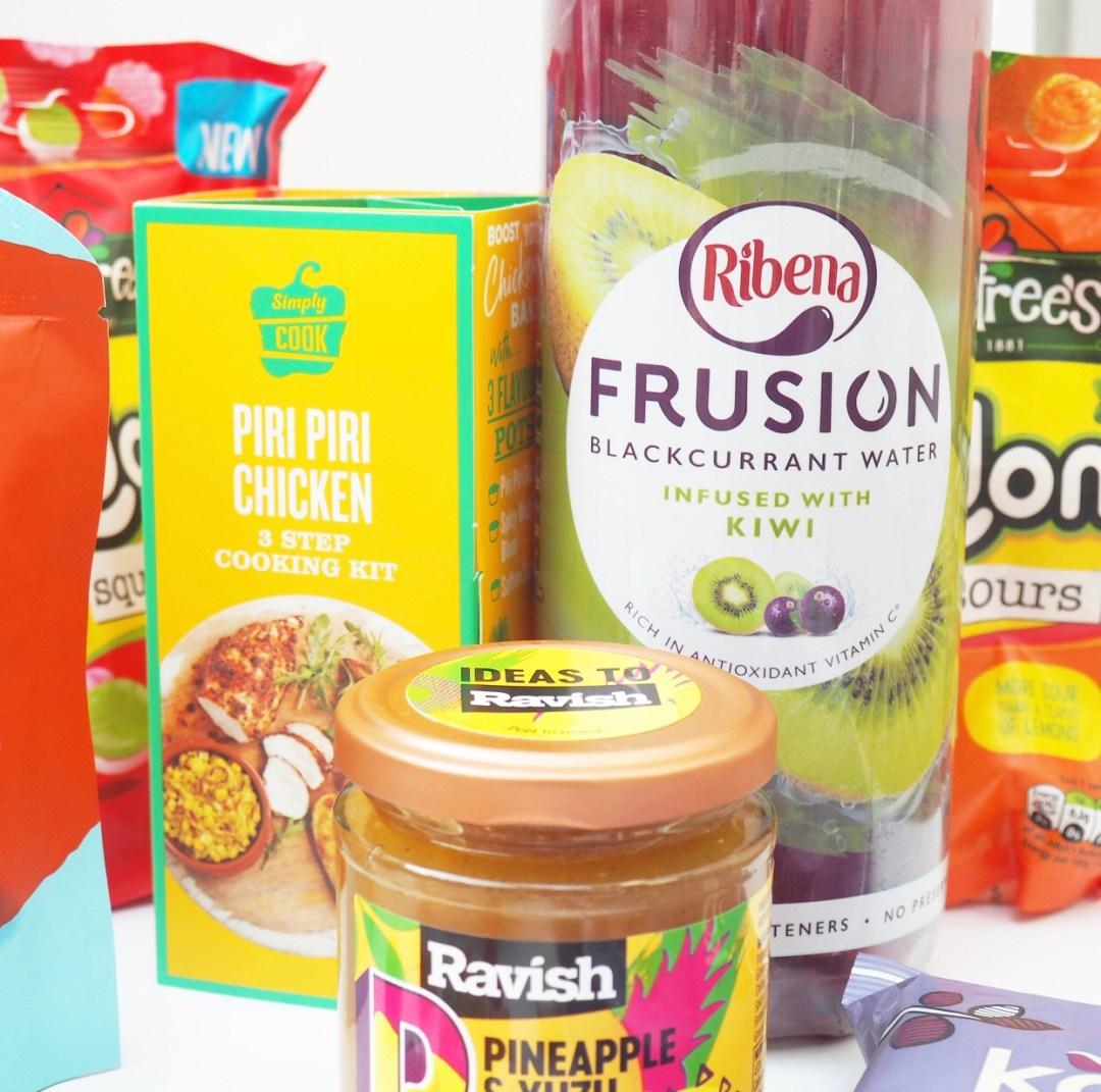*Degusta Box July