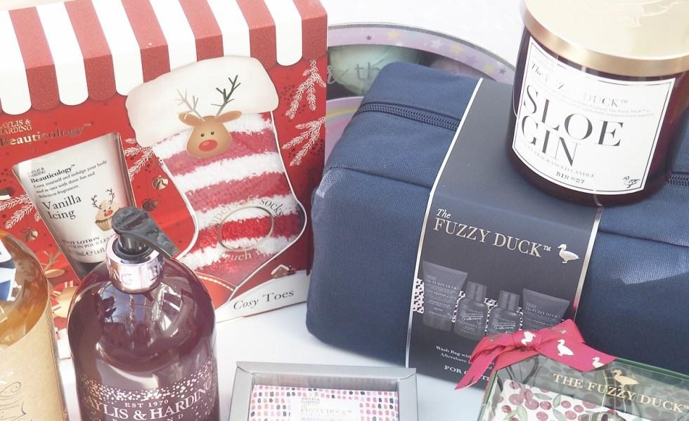 *Christmas Gift Ideas - Baylis & Harding