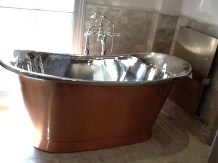 Bedford Haynes Bathroom All Water Solutions 23