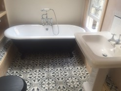 Cambridge Lyndewode Road Bathroom All Water Solutions 03