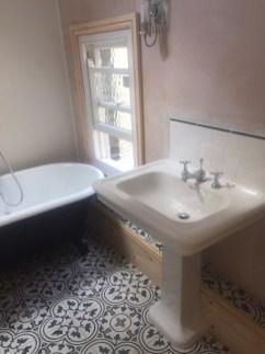 Cambridge Lyndewode Road Bathroom All Water Solutions 05