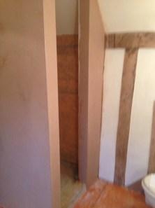 Huntingdon Upper Dean Brook Lane & Glebe Close Shower Room All Water Solutions 05
