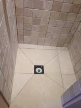 Huntingdon Upper Dean Brook Lane & Glebe Close Shower Room All Water Solutions 12