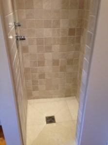 Huntingdon Upper Dean Brook Lane & Glebe Close Shower Room All Water Solutions 16