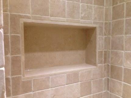 Huntingdon Upper Dean Brook Lane & Glebe Close Shower Room All Water Solutions 33