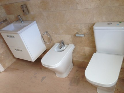 Market Harborough Hallaton Bathroom All Water Solutions 17