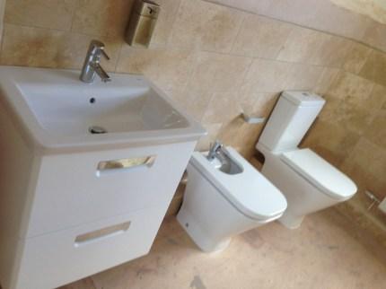 Market Harborough Hallaton Bathroom All Water Solutions 19
