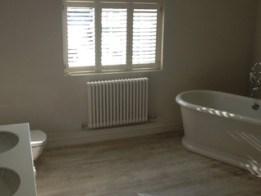 Market Harborough Hallaton High Street Bathroom All Water Solutions 07