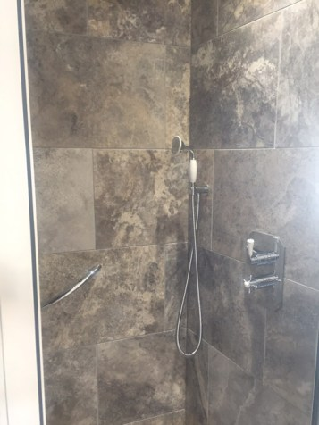 Market Harborough Hallaton High Street Bathroom All Water Solutions 15