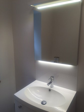 Oakham Barleythorpe Shower Room All Water Solutions 03
