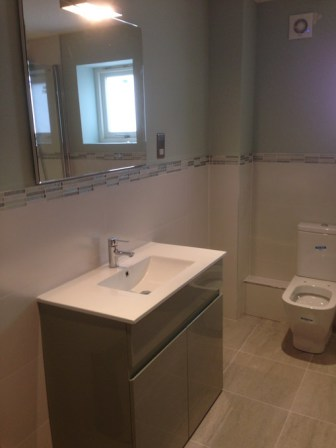 Oakham Empingham Bathroom All Water Solutions 19