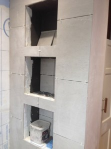 Oundle Glapthorn Road Shower Room All Water Solutions 01