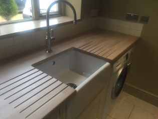 Peterborough Polebrook Kitchen All Water Solutions 14