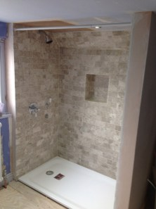 Saint Neots & Bedford Bathroom All Water Solutions 28