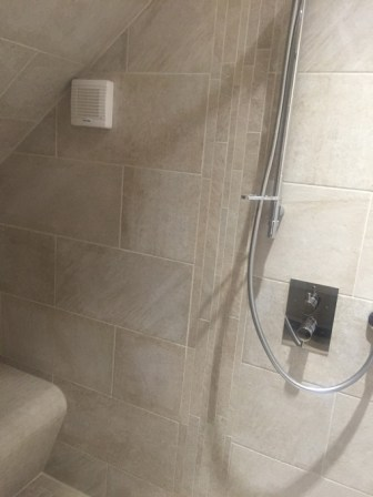 Stamford Emlyns Street Shower Room Kitchen and Bedroom All Water Solutions 06