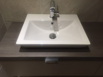 Stamford Emlyns Street Shower Room Kitchen and Bedroom All Water Solutions 07