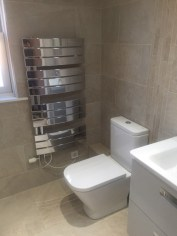 Stamford Emlyns Street Shower Room Kitchen and Bedroom All Water Solutions 09