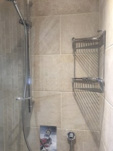 Stamford Emlyns Street Shower Room Kitchen and Bedroom All Water Solutions 23