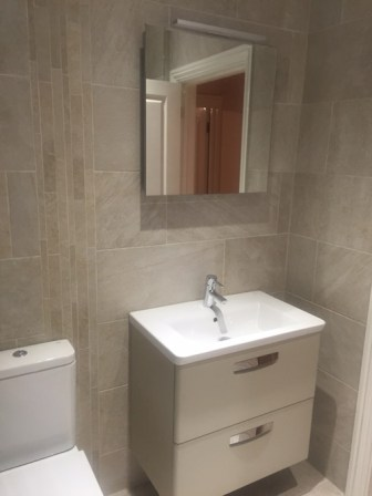 Stamford Emlyns Street Shower Room Kitchen and Bedroom All Water Solutions 27