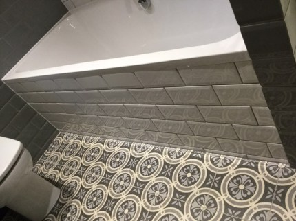 Uppingham Bathroom and Shower Room All Water Solutions 03