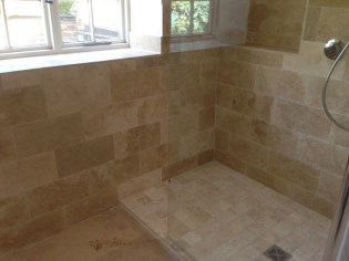 Uppingham South View WetRoom All Water Solutions 06