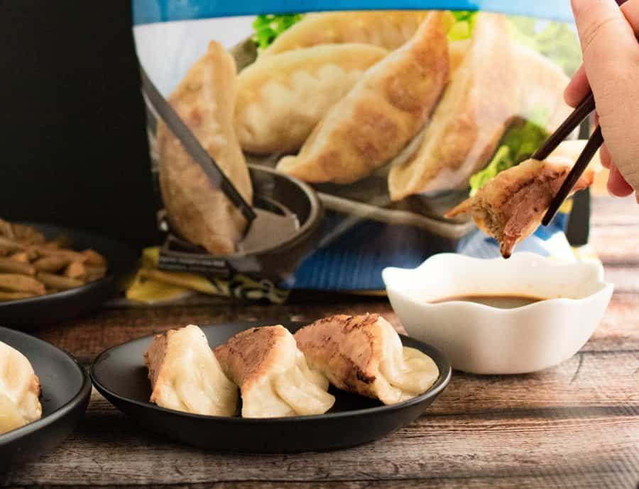 ling ling potstickers