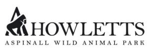Howletts Wild Animal Park Logo