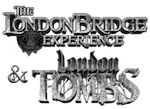 The London Bridge Experience Logo