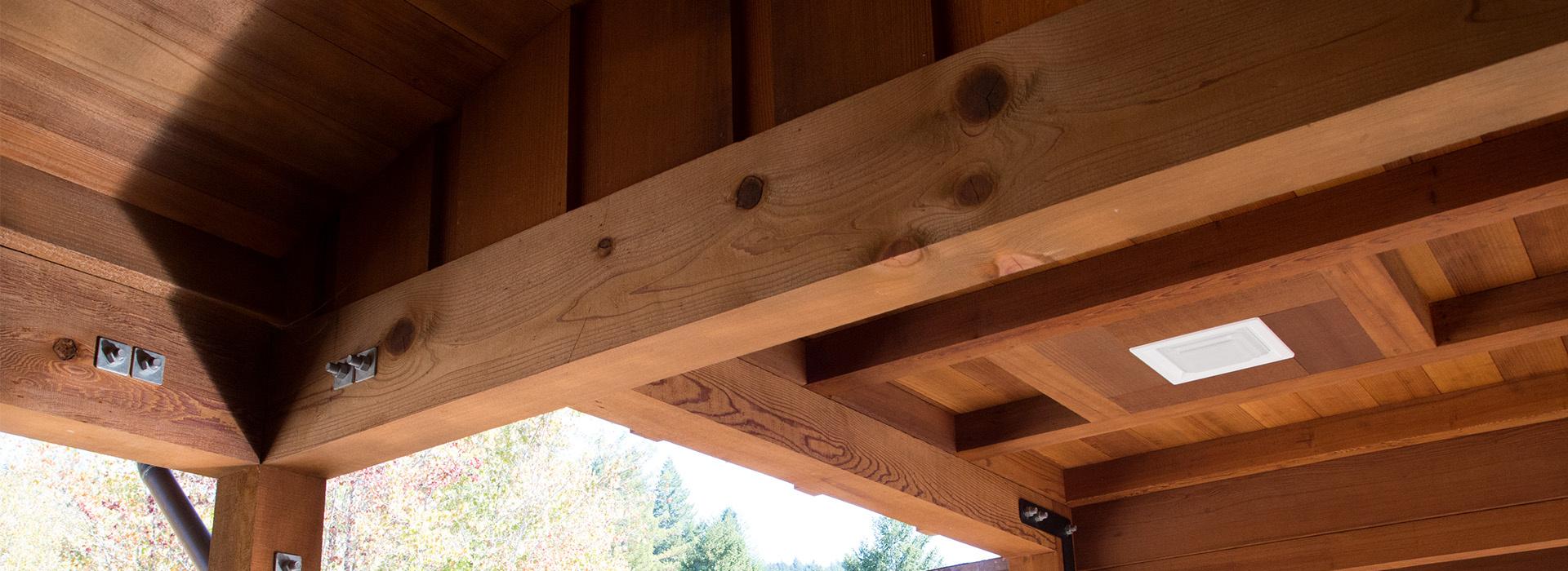 Timbers Allweather Wood