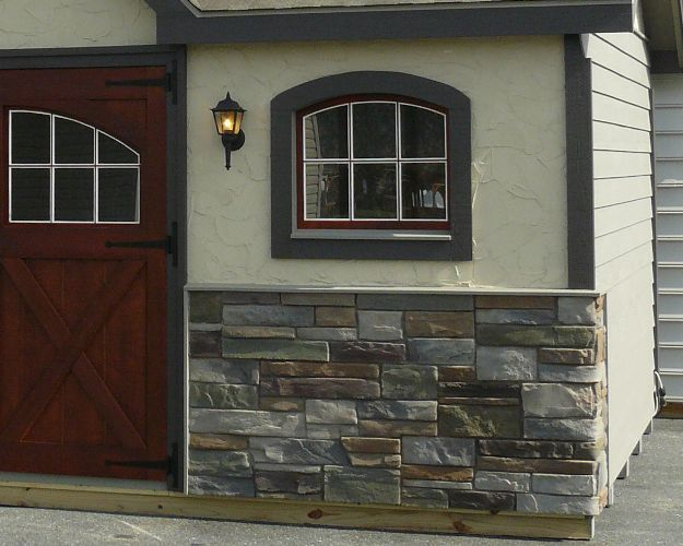 Lapp Structures Quality Amish Built Building Options