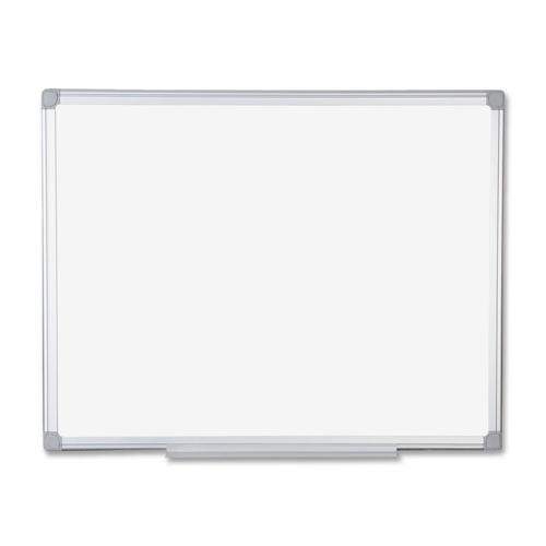 Non Magnetic Premium Aluminium Framed White Board