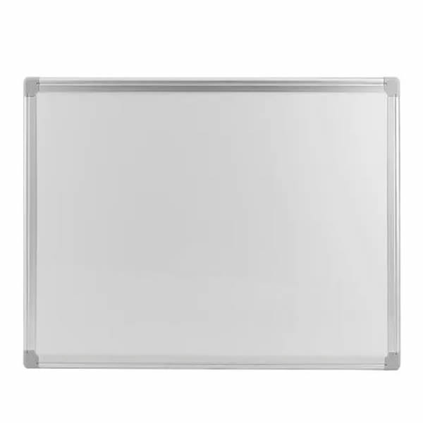 Aluminum-Frame-Magnetic-Whiteboard