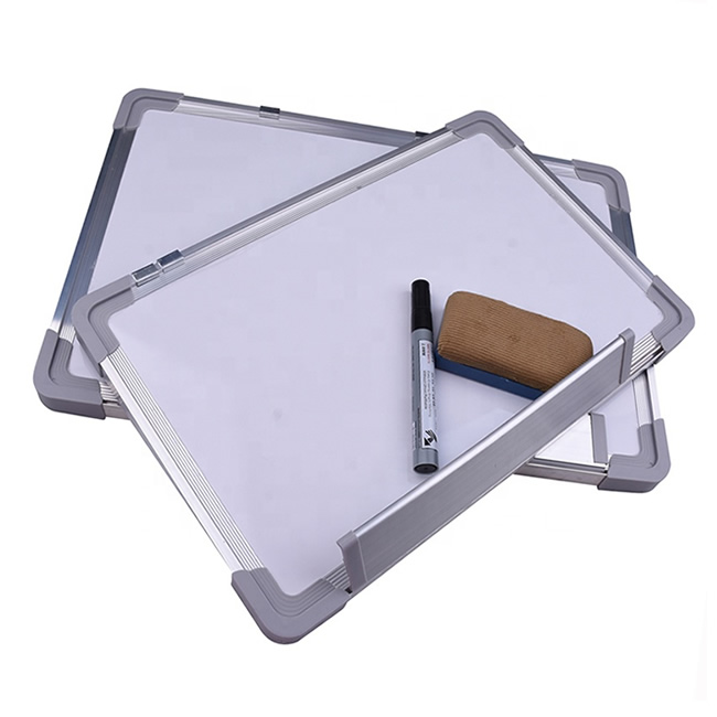 Alloy Frame Whiteboard