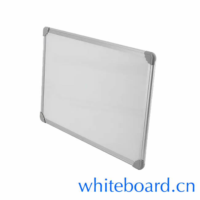 Dry Erase Wiping Whiteboard for office and classroom