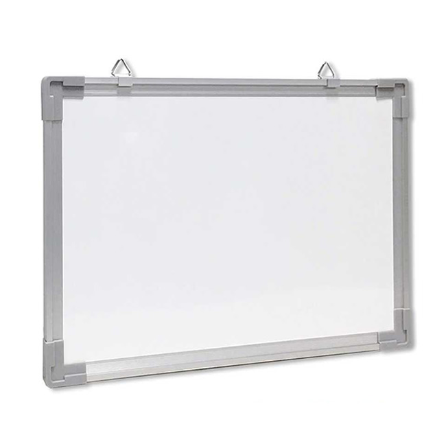 Single Sided Whiteboard For Student