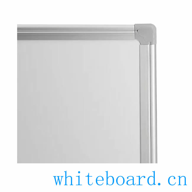 Wall Mounting Magnetic Whiteboard office and classroom corner