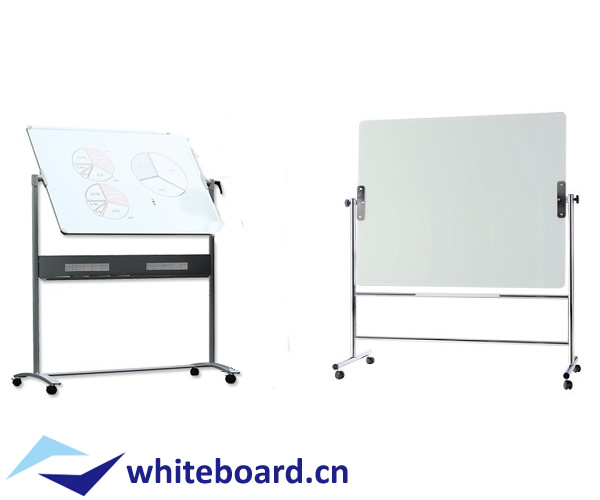 Mobile Rotating Whiteboard
